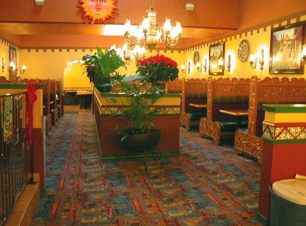 Puyallup Restaurant Puerto Vallarta Restaurantes